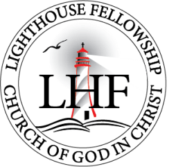 Lighthouse Fellowship Church of God In Christ logo