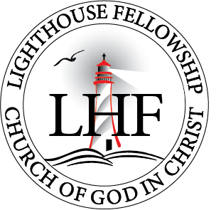 Lighthouse Fellowship Church of God In Christ logo