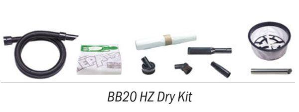 Numatic HZ 750 Hazardous Utility Vacuum 230v 50 Hz from