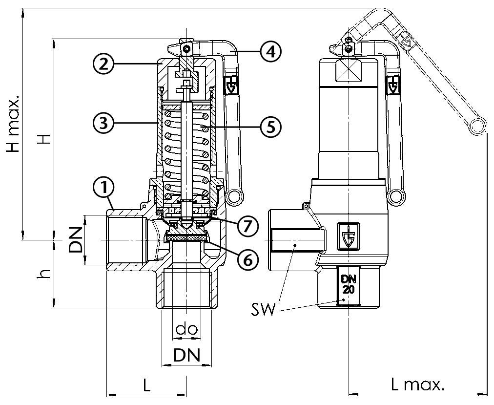 Beckett Oil Boiler Parts Diagram Beckett Oil Burners