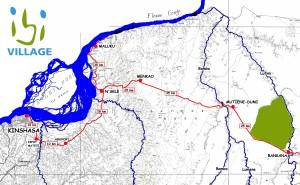 Plan Ibi en Congo