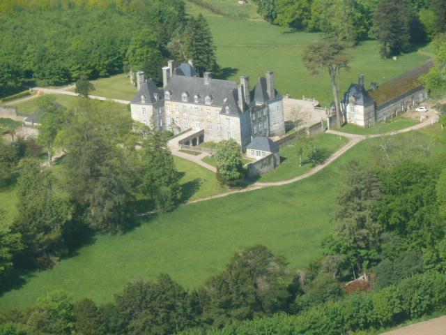 Château de Chiffrevast