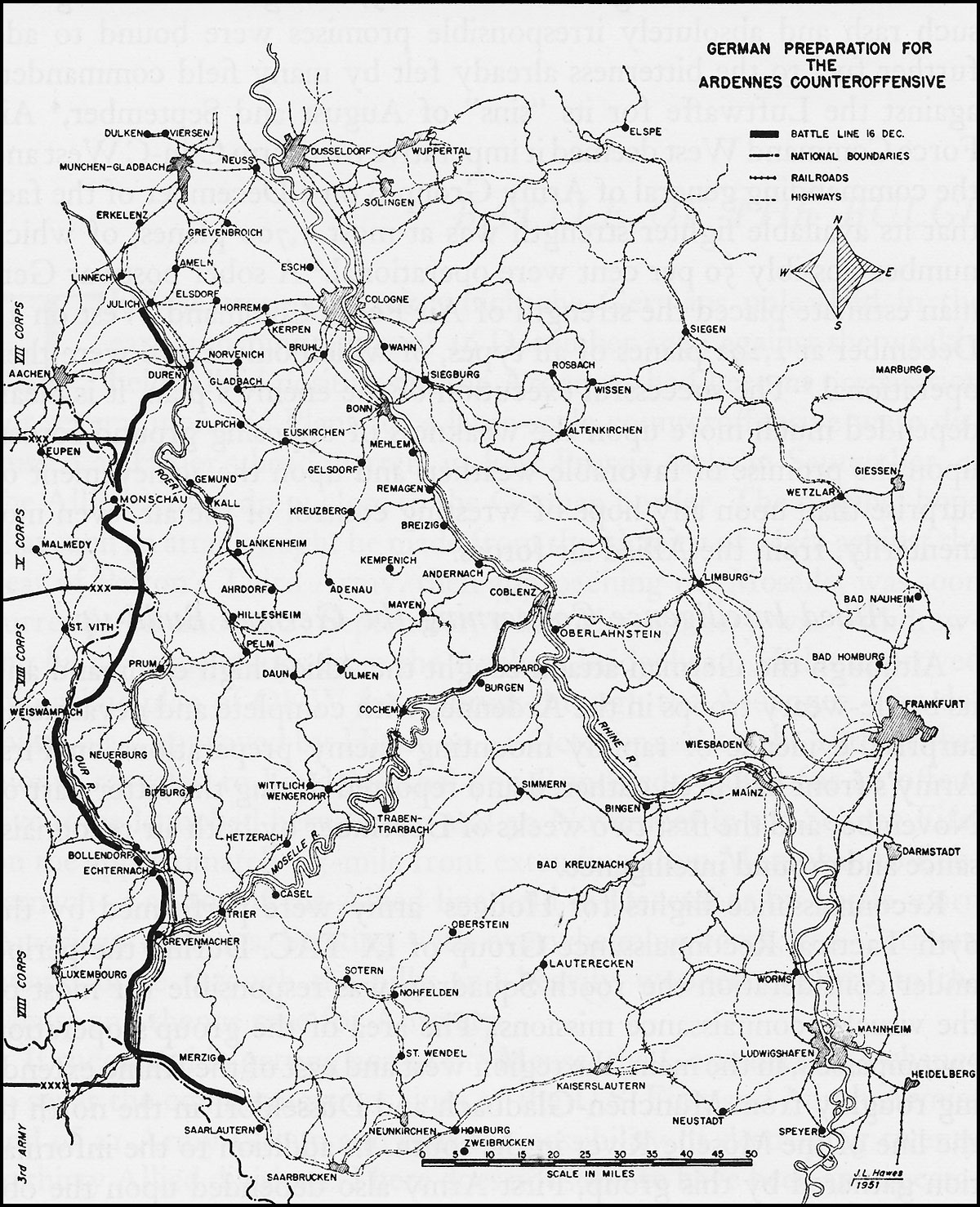 Ww2 D Day Map | Wiring Diagram Database