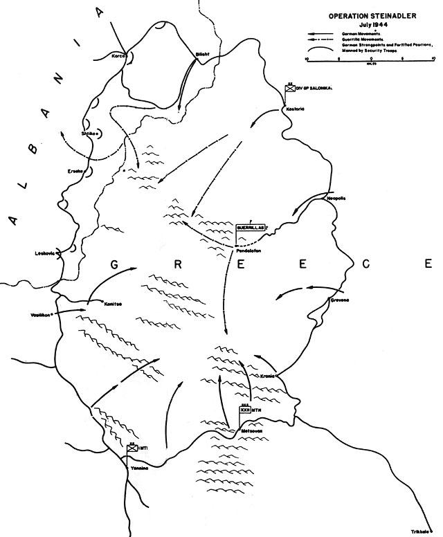 Maps Of Balkans