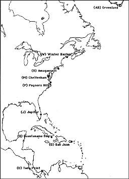 HyperWar: ULTRA in the Atlantic: Allied Communication