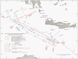 HyperWar: The Mediterranean & Middle East, Vol.II (Chapter 4)