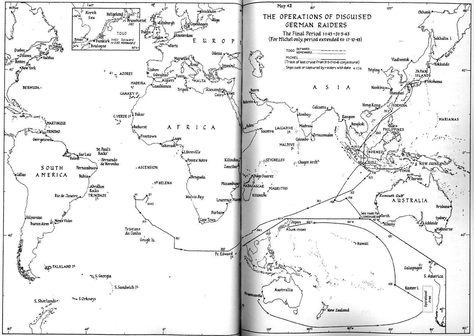 Hyperwar Hyperwar War At Sea Vol Ii The