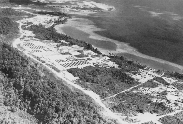 HyperWar US Army in WWII The Approach to the Philippines