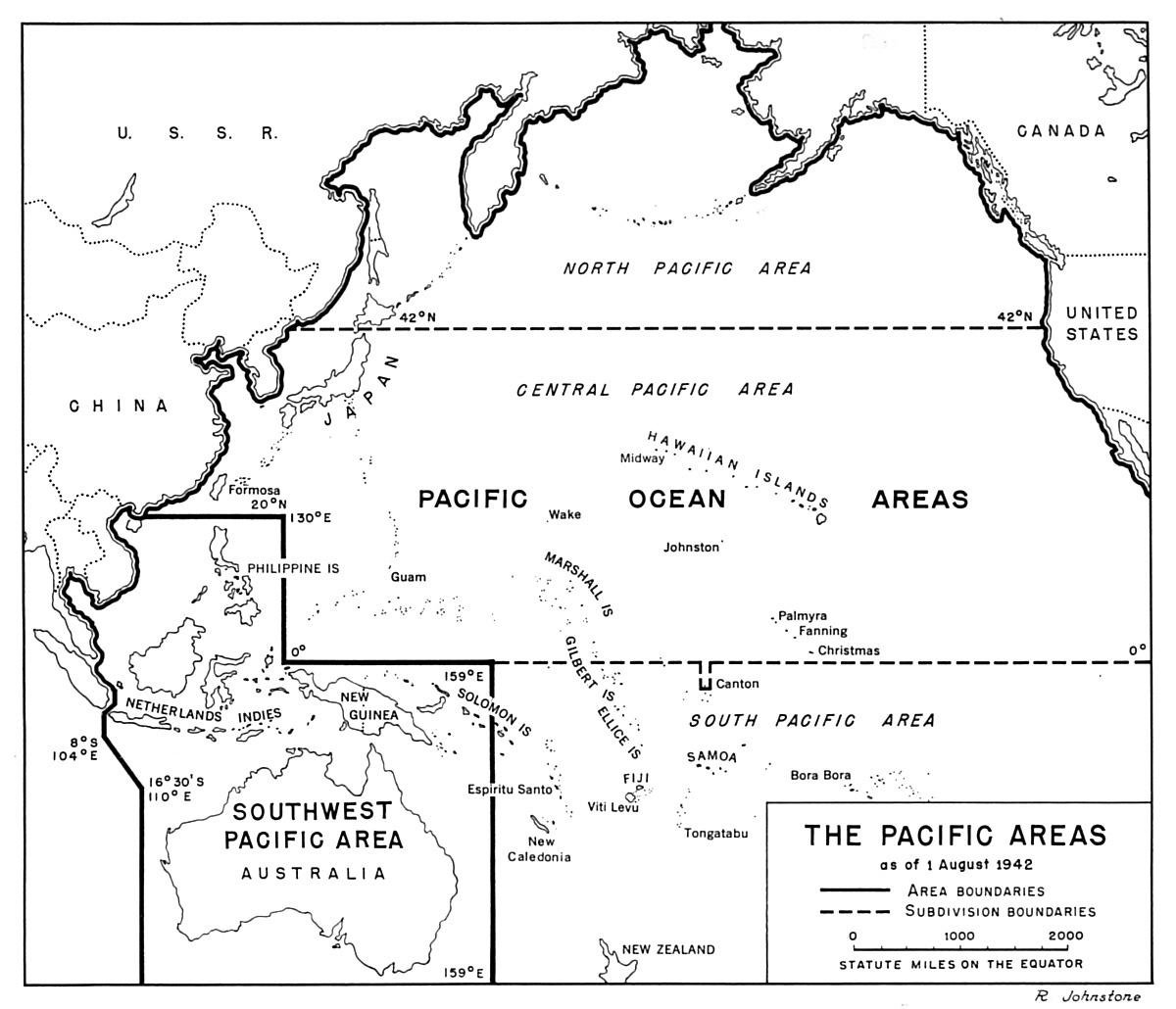 Hyperwar Us Army In Wwii Cartwheel The Reduction Of Rabaul