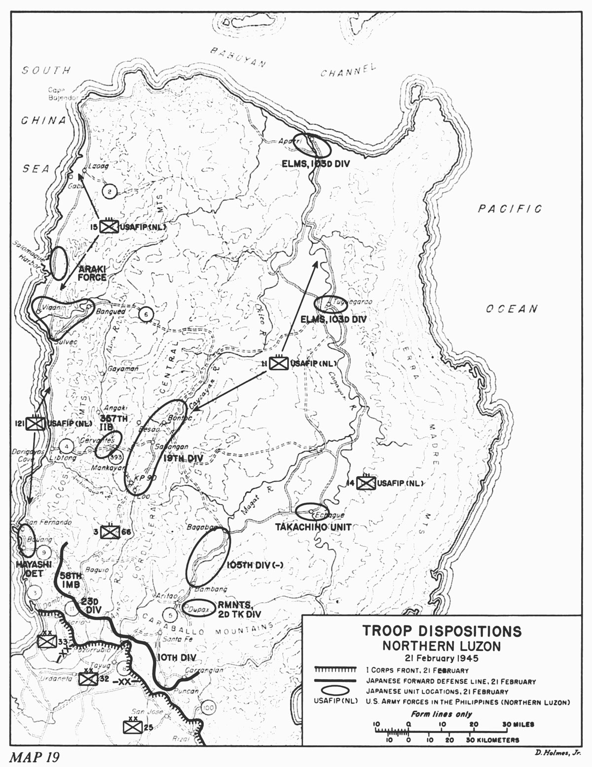 Hyperwar Us Army In Wwii Triumph In The Philippines