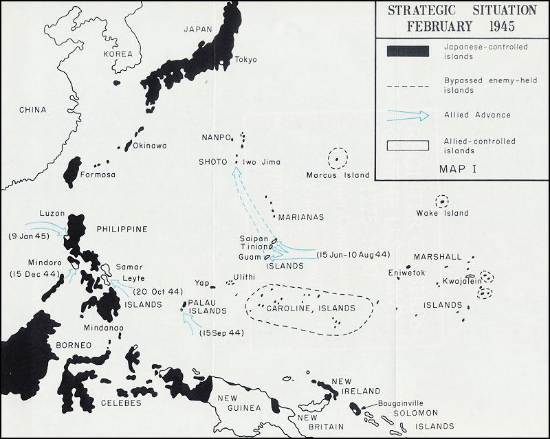 HyperWar: Iwo Jima: Amphibious Epic [USMC Historical