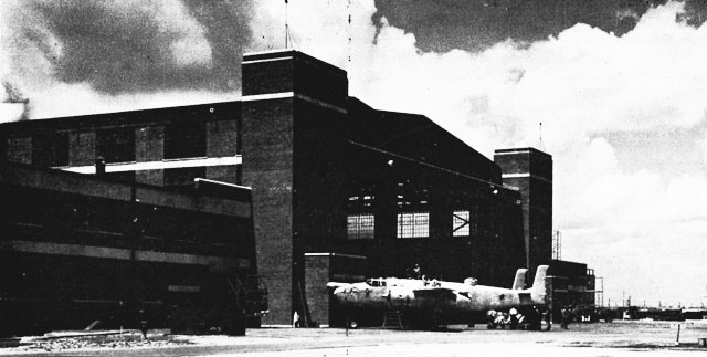 HyperWar Building the Navys Bases in World War II