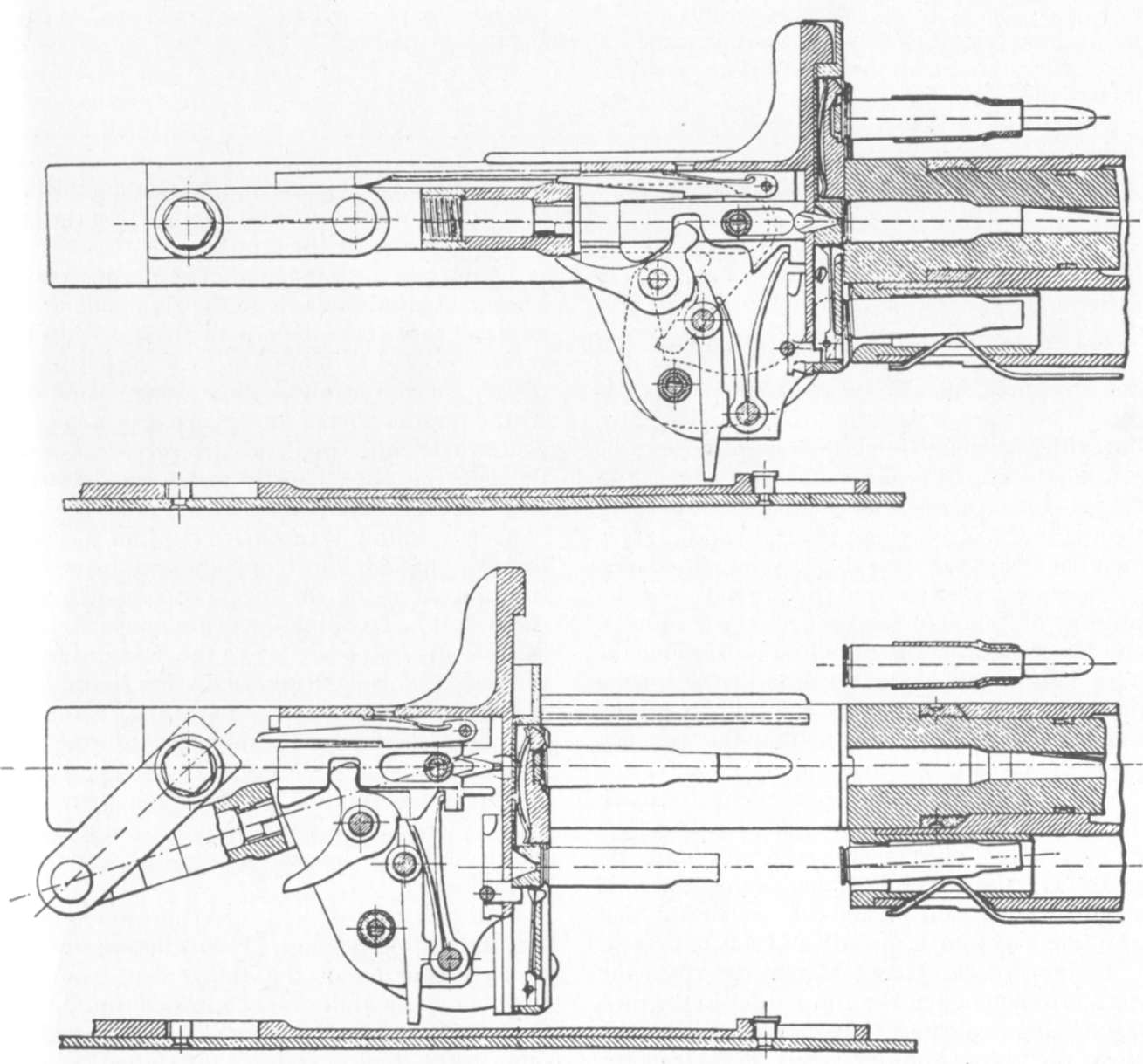 Gun Breech Mechanism Pictures To Pin