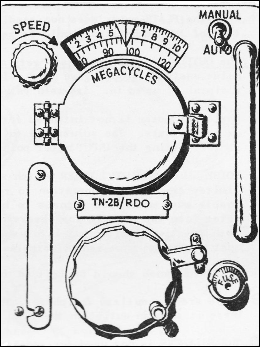 Ref 610 operators manual