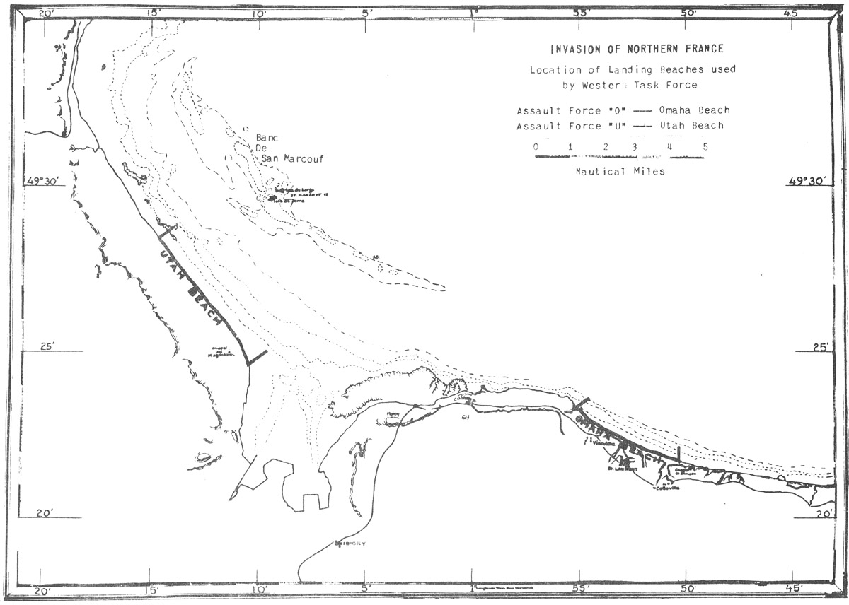 Hyperwar Amphibious Operations Invasion Of Northern
