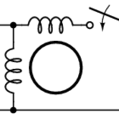 Single Phase Motor Wiring Diagram With Capacitor Ruud Air Handler Lessons In Electric Circuits Volume Ii Ac Chapter 13 Start Induction