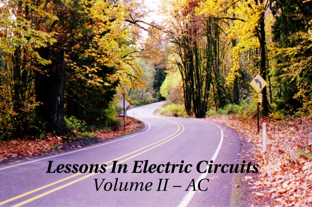 Lessons In Electric Circuits Volume I Dc Chapter 7