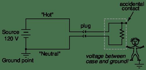 Simple Electric Shock Gun Circuit Diagram Check More At Tech