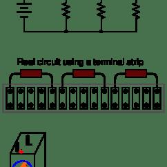 Resistor Circuit Diagram Guitar Wiring Diagrams 2 Pickups 1 Volume Tone Lessons In Electric Circuits I Dc Chapter 5