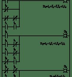 4 to 16 decoder logic diagram [ 493 x 1675 Pixel ]