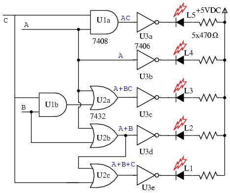 logic diagram karnaugh map auto electrical wiring diagram Saab Heater Wiring Diagram 1991 2006 civic wiring diagram 2000 durango fuse box diagram saab wiring diagram 2004 book xl175 wiring diagram 99 accord wire diagram