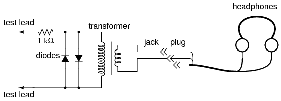 High Voltage Transformer Wiring Diagram Lessons In Electric Circuits Volume Vi Experiments
