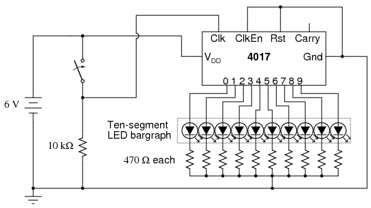 lessons in electric circuits volume vi experiments chapter 7