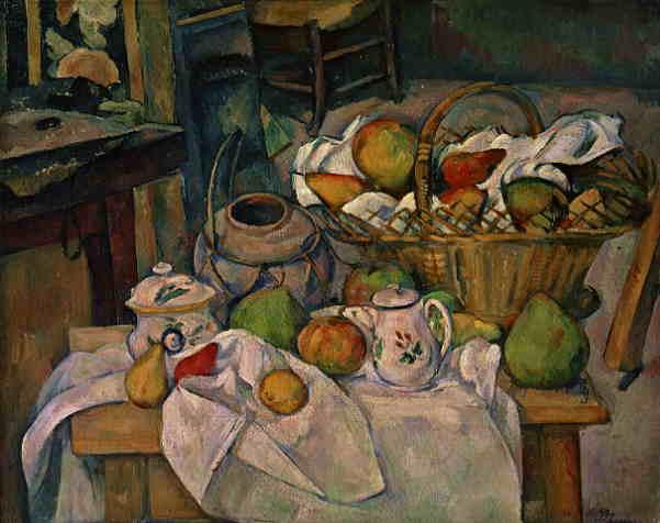 WebMuseum Czanne Paul Still Life galleria