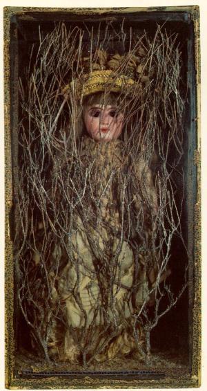 bebe Marie, c.1940,http://www.aaa.si.edu/collectionsonline/cornjose/index.cfm/fuseaction/Main.Series&SeriesNumber=10