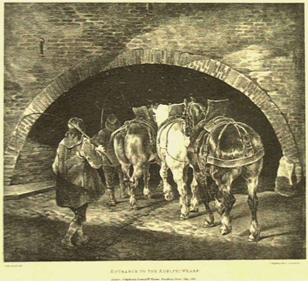 WebMuseum Gricault Thodore  lithographs