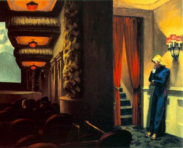 Edward Hopper Map Full Wiki