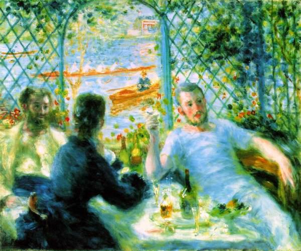 Webmuseum Renoir Pierre-auguste Landscapes