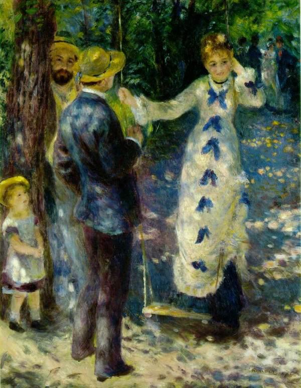 Webmuseum Renoir Pierre-auguste