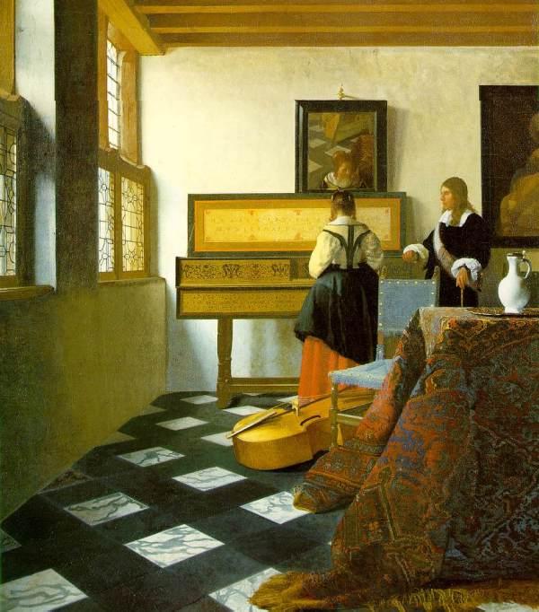Johannes Vermeer Museum Amsterdam - Wroc Awski Informator