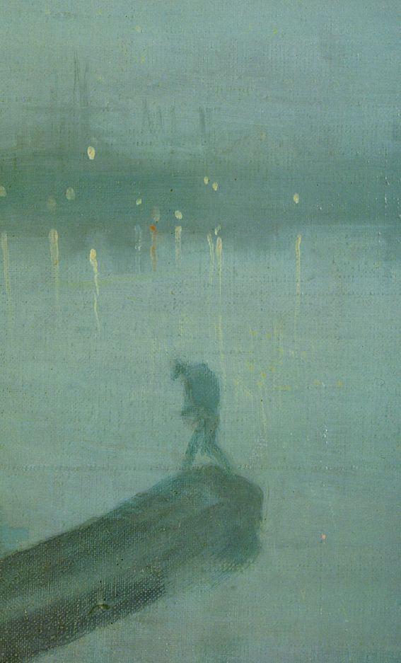 WebMuseum Whistler James Abbott McNeill