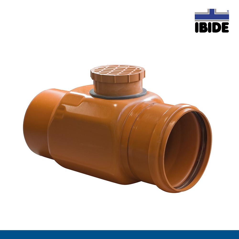 Vlvula antirretorno saneamiento  Ibide Suministros de