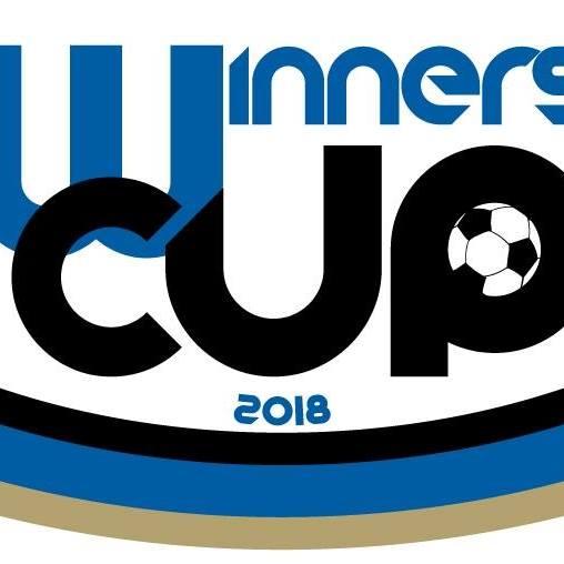 250 RAGAZZI PRONTI A SCENDERE IN CAMPO PER LA WINNERS CUP