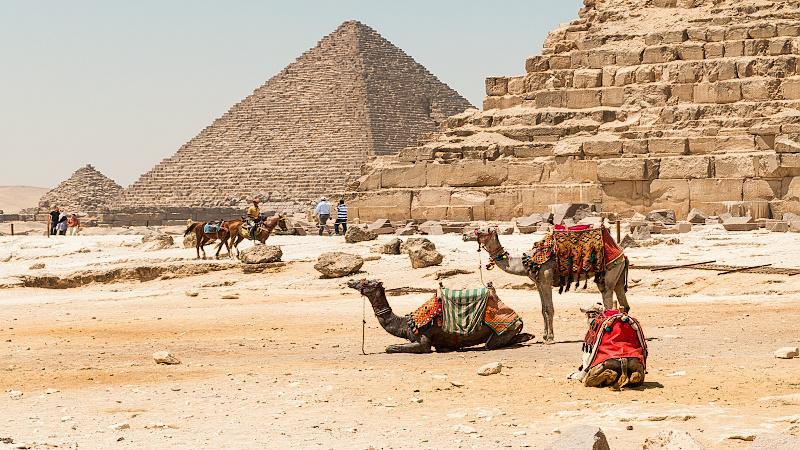 Pyramis of Giza