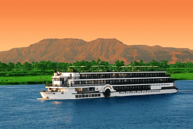 Enjoy Nile Cruise Holidays Tours