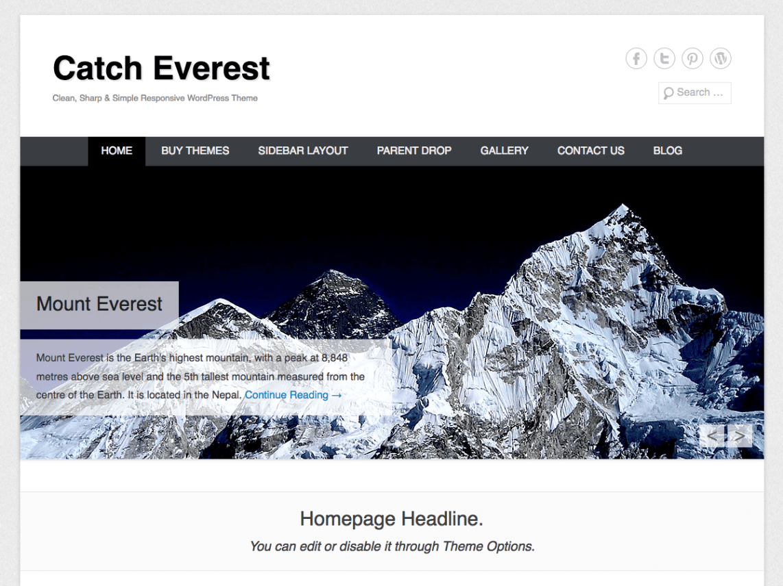Catch Everest 3