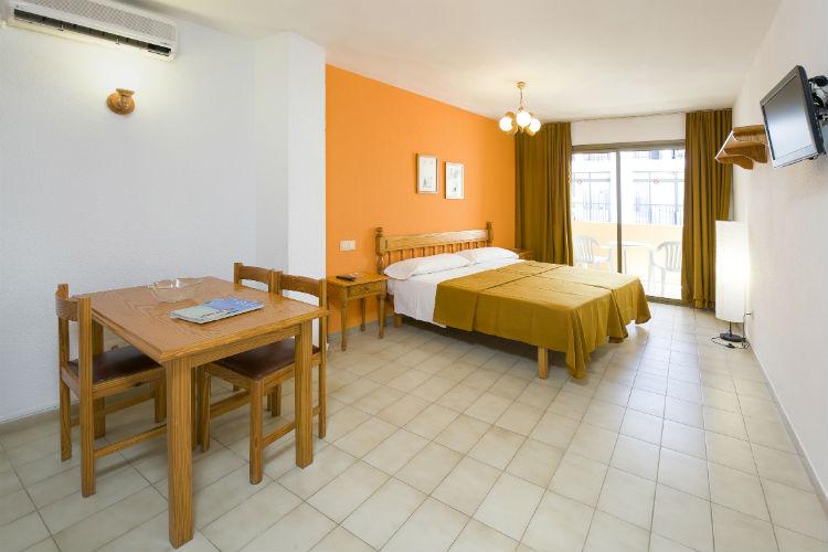 IBIZA JOVIAL APART HOTEL Rservation Appartements Ibiza