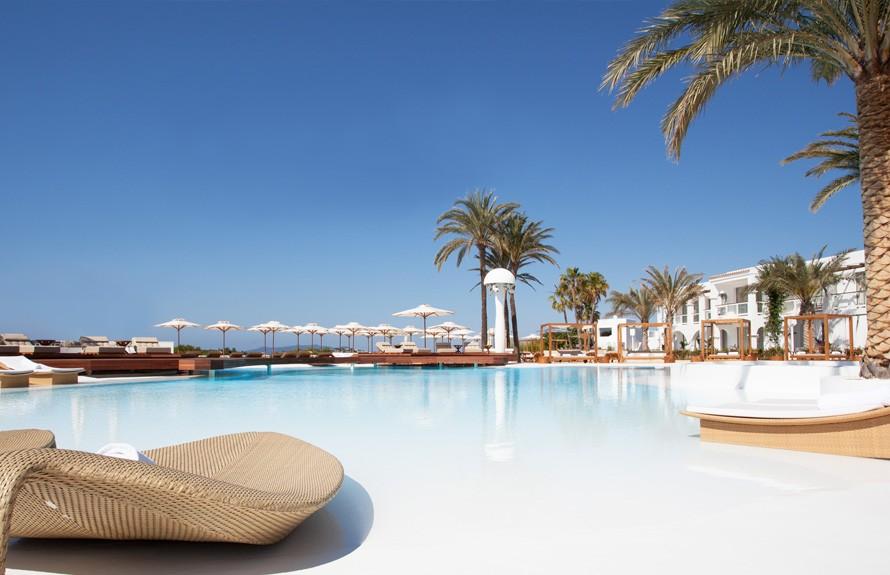 HOTEL DESTINO PACHA IBIZA  rservation Htels  Ibiza