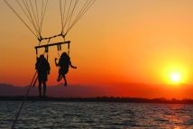 Les Activit Ibiza Experience