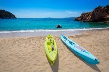 Ibiza Travel Guide - Info Beaches Sights Activites