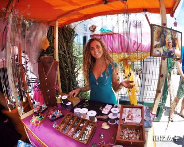 Mercadillo Hippie de Las Dalias en Ibiza by Ibizaplus 13
