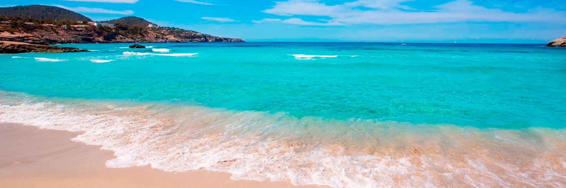 Ibiza plus a la carta