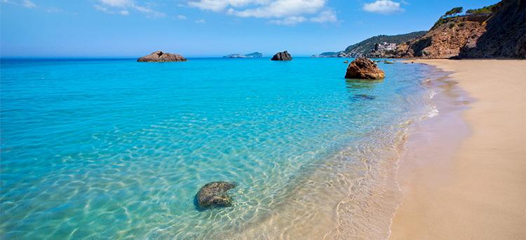 Ibiza plus información