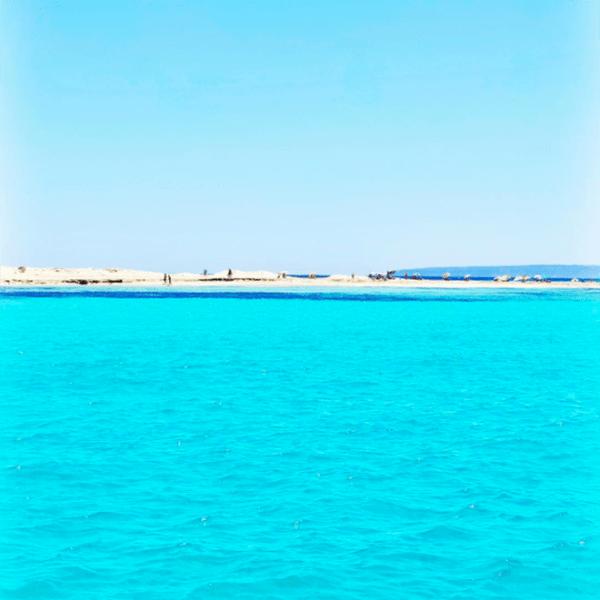 Illetes Playa Formentera