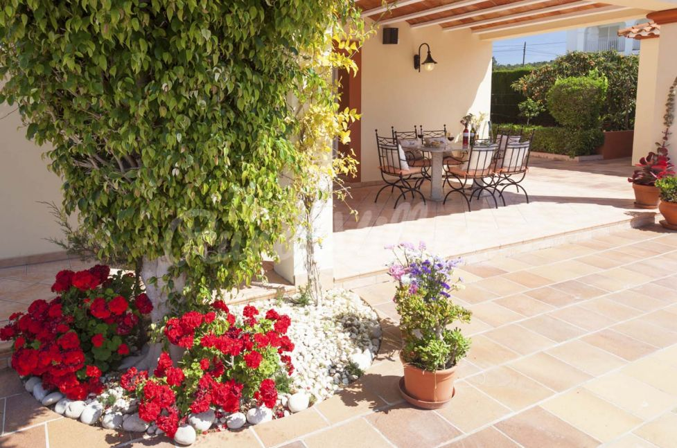 Villas in ibiza  Villa RosadaJesus  Ibiza Rural Villas