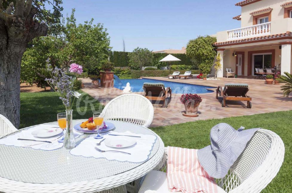 Ventas Villa RosadaJesus  Ibiza Rural Villas